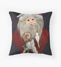 Remember the Meaning Throw Pillow