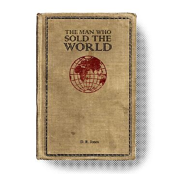 The Record Books - The Man Who Sold The World by SeeGee