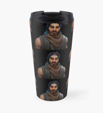 fortnite personaje Travel Mug