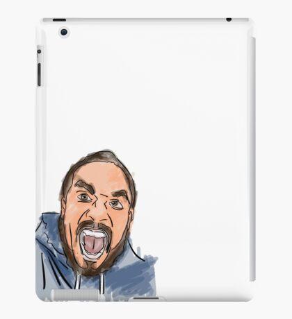 Gary Richardson Illustration iPad Case/Skin