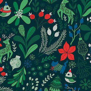Merry Christmas  by kostolom3000