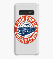 Task Force Apache Classic Truck 1955 - 1959 Hülle & Klebefolie für Samsung Galaxy