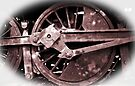 Powered Driving Wheel by John Schneider