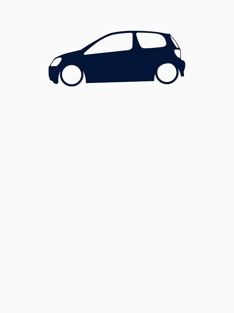 XP10 JDM - Blue Edition by carsaddiction