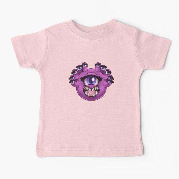 Kawaii Beholder Baby T-Shirt