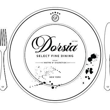 Dorsia Fine Dining by Purakushi