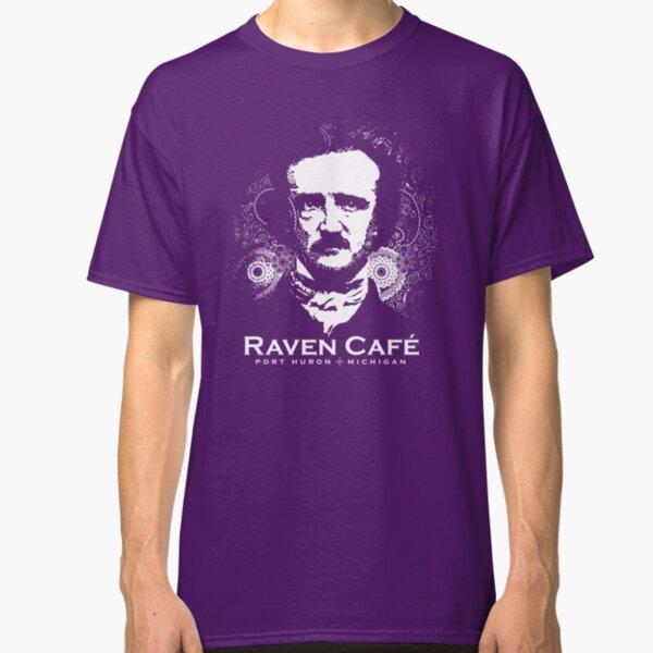 Paisley Poe Classic T-Shirt