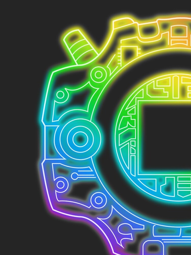 Digivice by Mudkip