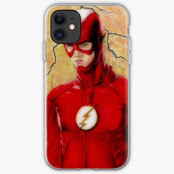 Flash Coque souple iPhone