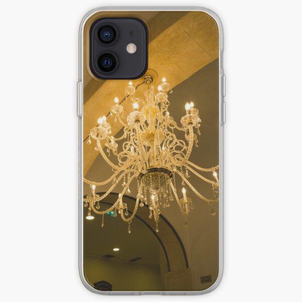 Beautiful CHANDELIER iPhone Soft Case