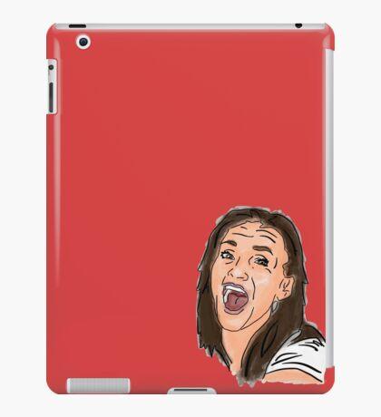 Lisa Atkinson Illustration iPad Case/Skin
