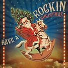 Have a Rockin' Christmas by AngiandSilas