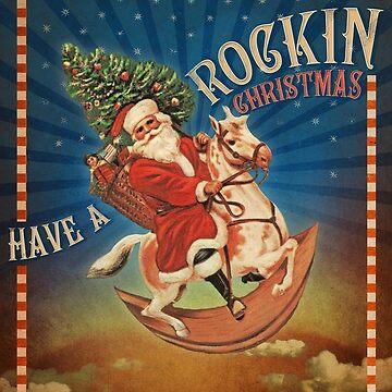 Tener una navidad rockin ' de AngiandSilas