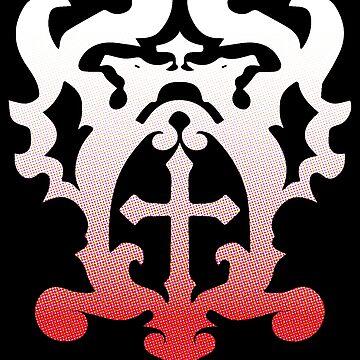 Belmont Crest by ZacCummings