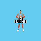 «The Brodie. » de nbagradas