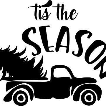 Tis The Season by JakeRhodes