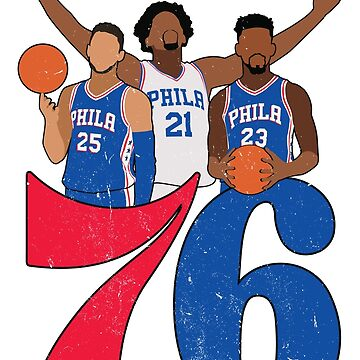Sixers by LanaWilchai