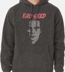 Nick Cave - Bad Seed Pullover Hoodie