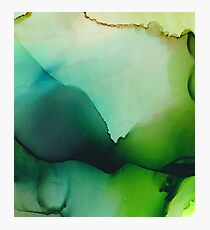 Elderwood Fluid Ink Fine Art Photographic Print