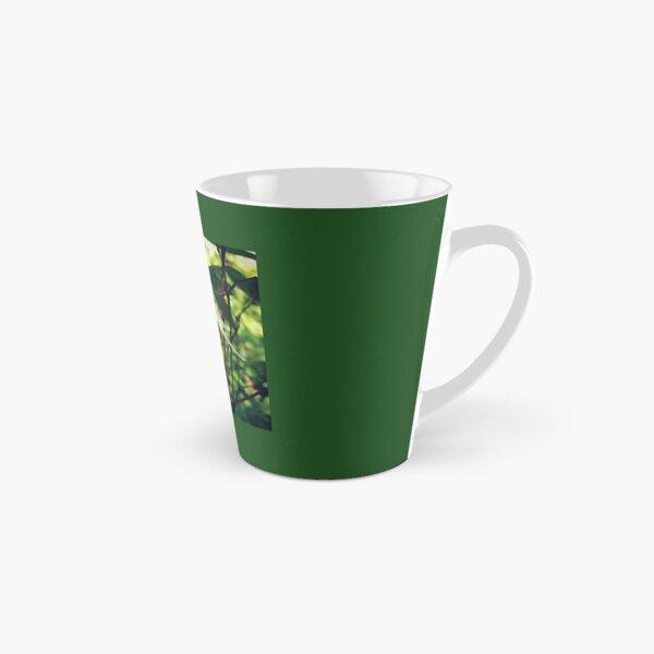 Ethereal flower Tall Mug