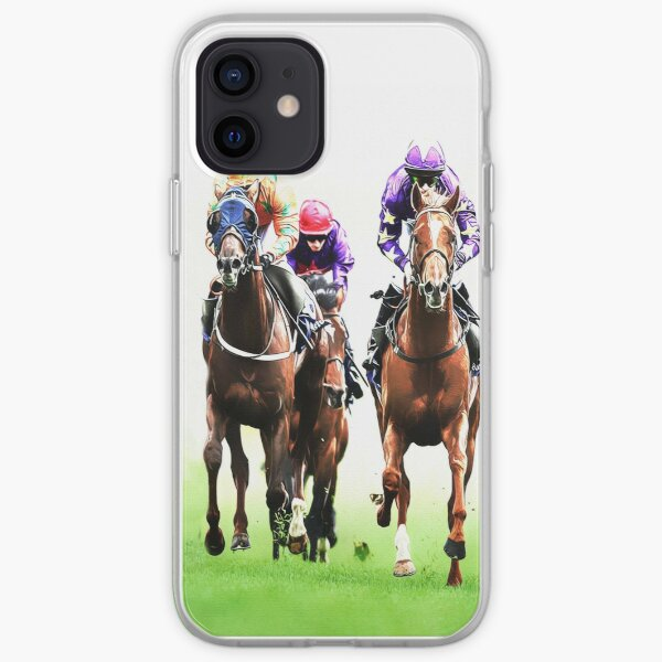 Turf Kings iPhone Soft Case