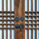 Korean traditional door knob by aaronchoi