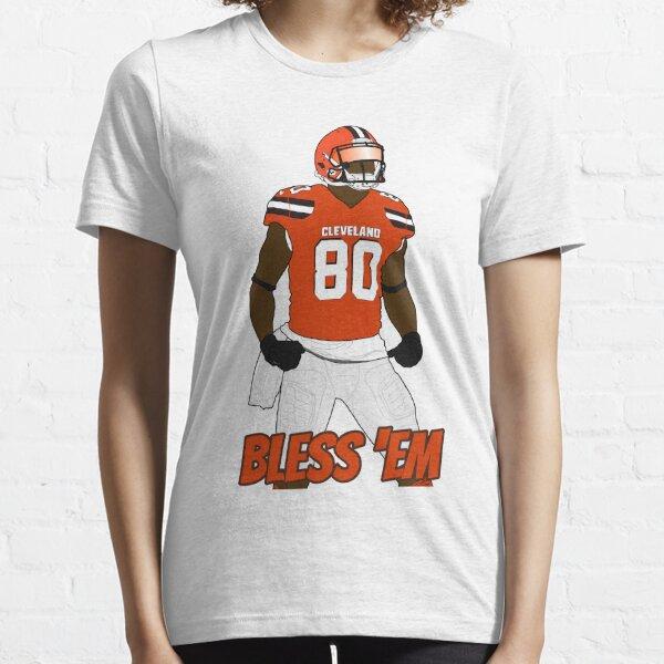 Jarvis Landry Bless 'Em Essential T-Shirt