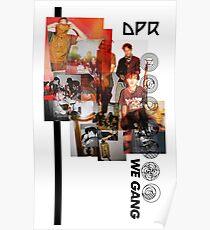 DPR GANG Poster