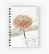 Poise Spiral Notebook