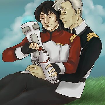 Warm and spring-like Sheith by whoisjade