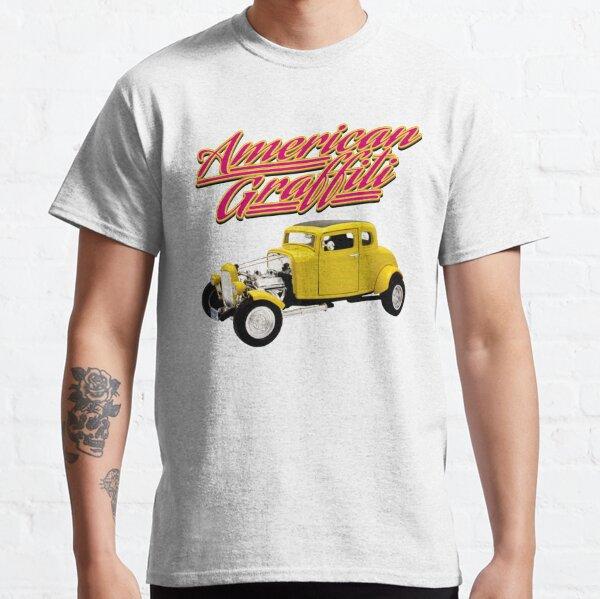 American Graffiti - '32 Deuce Coupé Classic T-Shirt