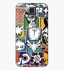 collage Case/Skin for Samsung Galaxy