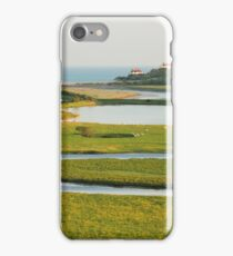 Cuckmere Haven iPhone Case/Skin