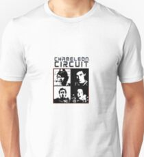 Chameleon Circuit  T-Shirt