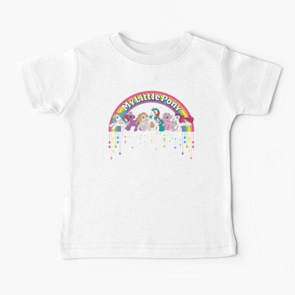 MLP Retro Baby T-Shirt