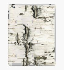 Birch Bark iPad Case/Skin