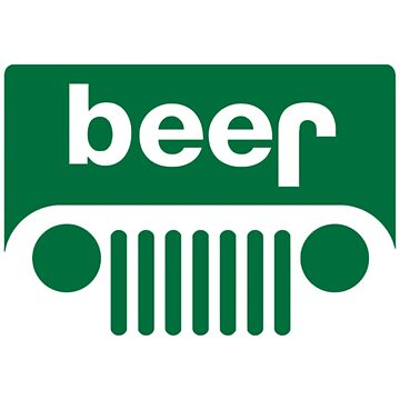 Beer Jeep  by mkkessel