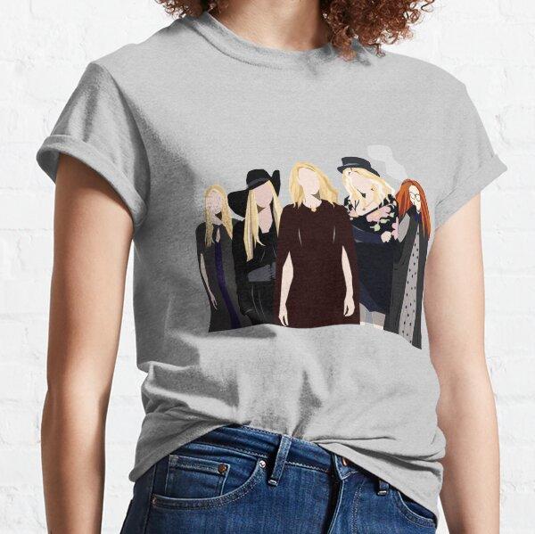 Sorcières 2.0 T-shirt classique