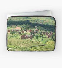 an unbelievable Madagascar landscape Laptop Sleeve