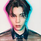 NCT 127 (엔시티 127) Regulate - Johnny (쟈니) by dreamingxoxo