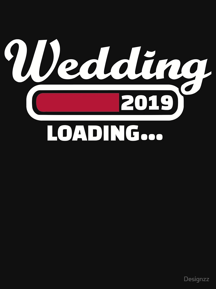 Wedding 2019 by Designzz