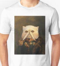 Persian Cat Emperor Unisex T-Shirt
