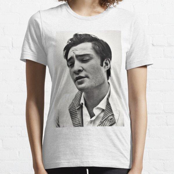 Soy Chuck Bass Camiseta esencial