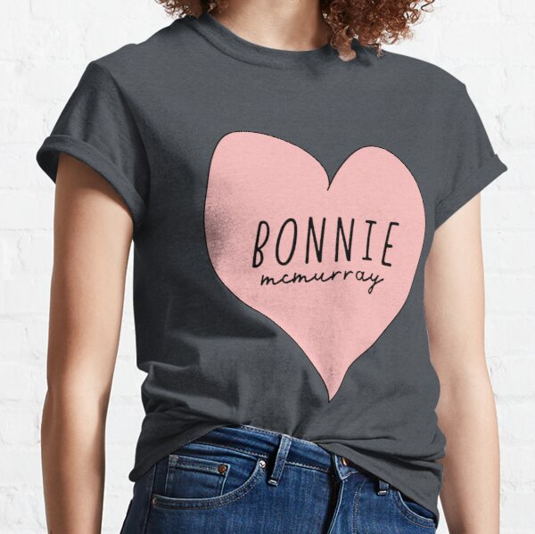 Bonnie McMurray Letterkenny Classic T-Shirt