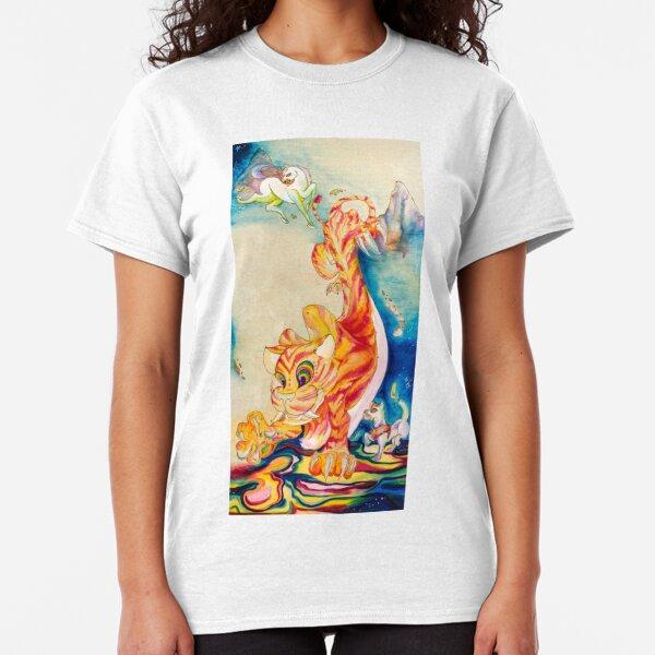 Air Element Classic T-Shirt