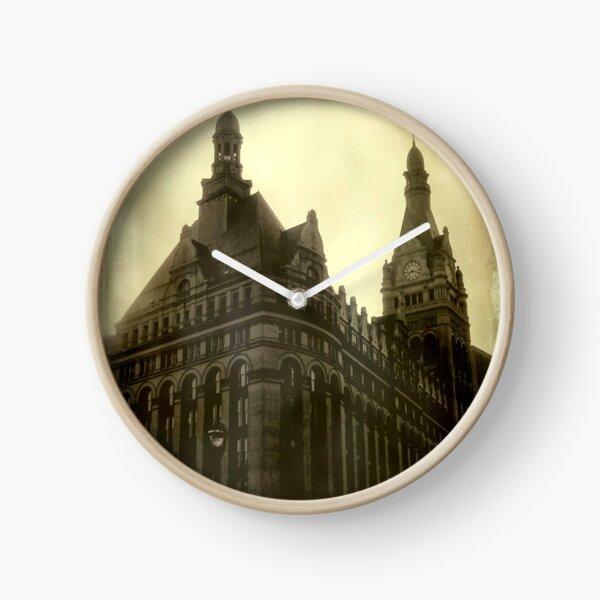 Good Old Milwaukee!!! © Clock