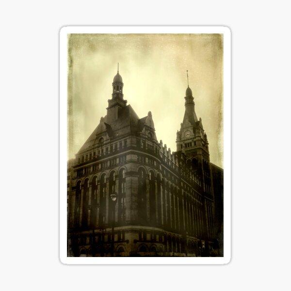 Good Old Milwaukee!!! © Sticker