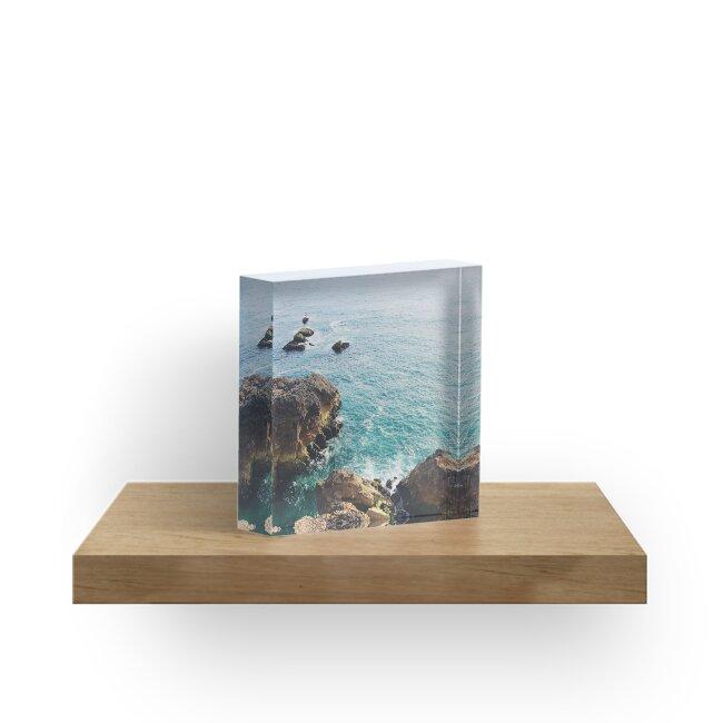 Summer Oceanside Memories by AlexandraStr