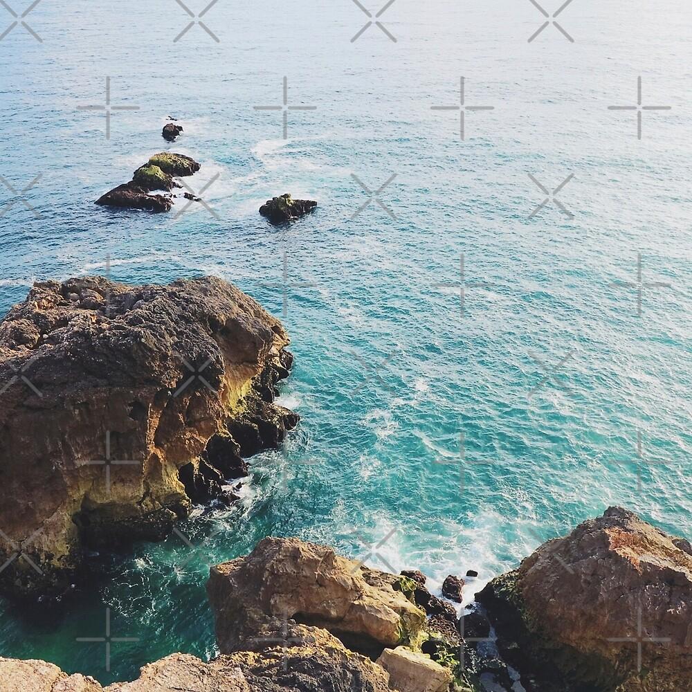 Sommer Oceanside Erinnerungen von AlexandraStr