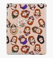 Willow Rosenberg  iPad Case/Skin
